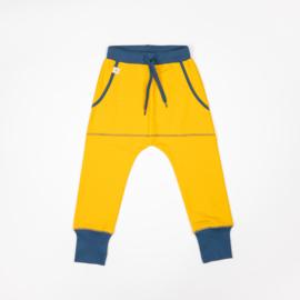 Broek Albababy, Mason Pants Old Gold