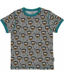 T-shirt Maxomorra, Little Arrow Monkey 86-92 of 134-140