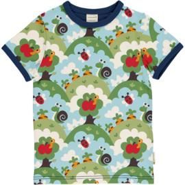 T-shirt Maxomorra, Garden