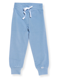Softpants JNY, dusty blue