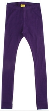 Legging More than a FLING, purple