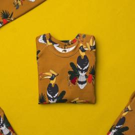 T-shirt Mullido, Hornbill