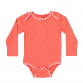 Romper / Body Albababy, Hedina Body Deep Sea Coral 68 of 92
