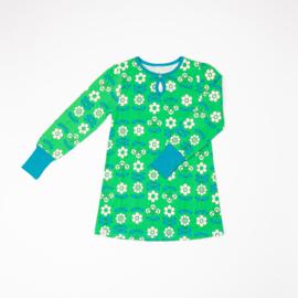 Jurk / Dress Albababy, Inge Kelly Green Fairy Tail flowers