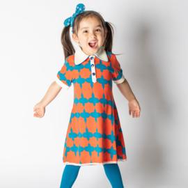 Jurk / Dress Albababy, Julie Dress Seaport Big tiles 92 of 128