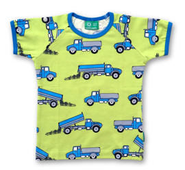T-shirt Naperonuttu, Trucks 80
