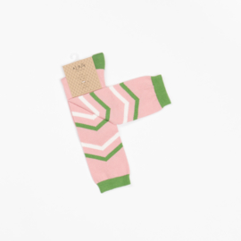 Sokken/ knee socks Albababy, Annie Old Rose