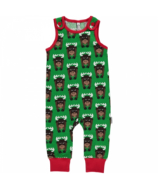 Playsuit Maxomorra, Moose