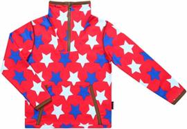 Sweatshirt Collar  Maxomorra, Stars 86-92