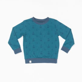 Longsleeve Sweat Albababy, Trent Sweat Legion Blue Shuttleco 80, 86, 92, 122 of 134