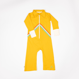 Jumpsuit / Flipsuit Albababy, Lemar Old Gold