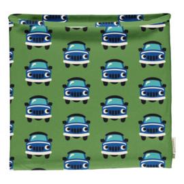 Sjaal, Scarf  Maxomorra, Car 48-50