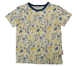 T-shirt Ba*Ba, Jungle 128