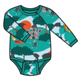 Romper / Body JNY, Dragon 62 of 80