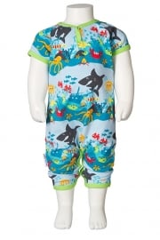 Jumpsuit/ Shortsuit JNY, Under water 56, 68 of 74