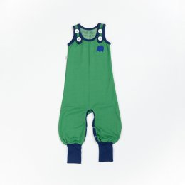 Jumpsuit / playsuit Albababy, Happy Crawlers Juniper