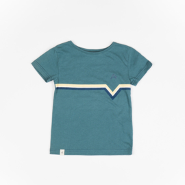 T-shirt Albababy, Gate Tapestry 92