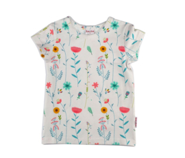 T-shirt Ba*Ba, Lisa