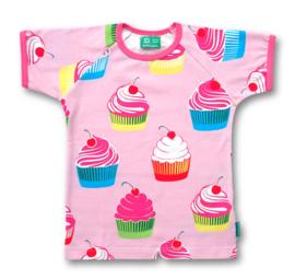 T-shirt Naperonuttu, Cupcakes 80 of 86