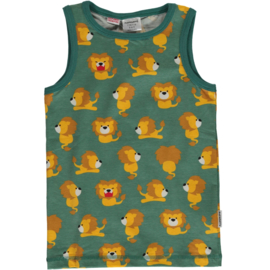 Tanktop Maxomorra,  Lion 122-128
