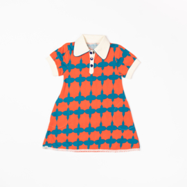 Jurk / Dress Albababy, Julie Dress Seaport Big tiles 92 of 128