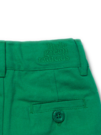 Broek / Shorts  Little Green Radicals, Fern Green Shorts 9-12mnd