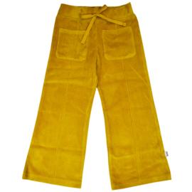 Pants/ pocketpant Ba*Ba, Honey velvet