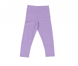 Legging Snoozy, licht paars 62-68 of 98-104