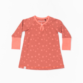 Jurk / Dress Albababy, My Baby Dress Marsala Circle  68, 74 of 92