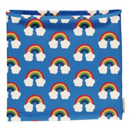 Sjaal, Scarf  Maxomorra, Rainbow