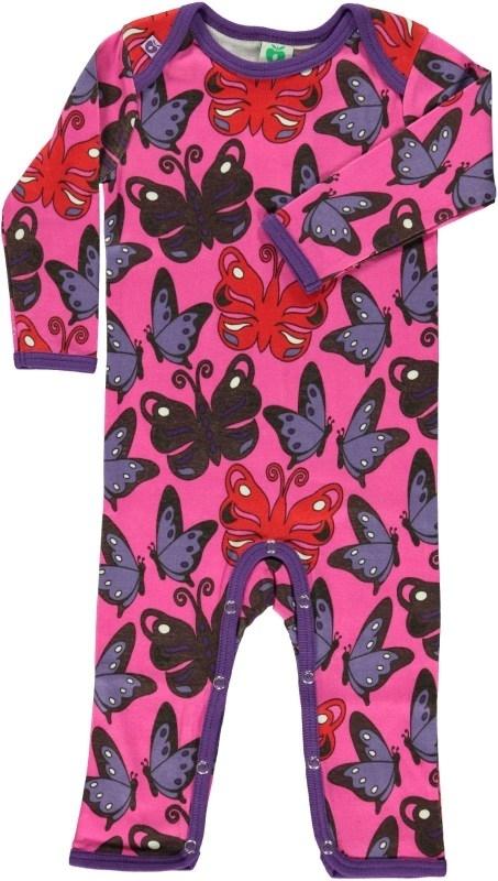Jumpsuit / bodysuit Smafolk, butterfly 80 of 86