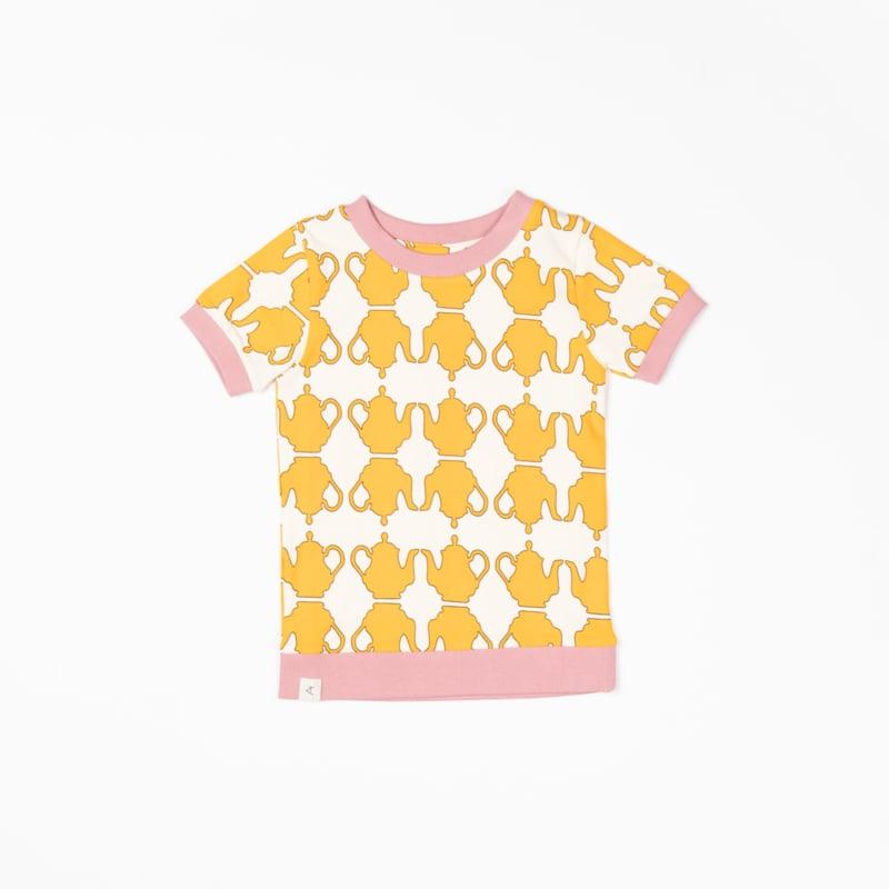 T-shirt Albababy, Vesta Beewax Teapots