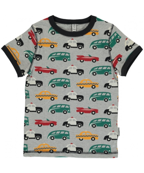 T-shirt Maxomorra, Traffic 86-92, 122-128 of 134-140