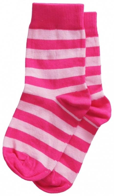 Sokken Maxomorra, Cerise- Pink 548  25/27