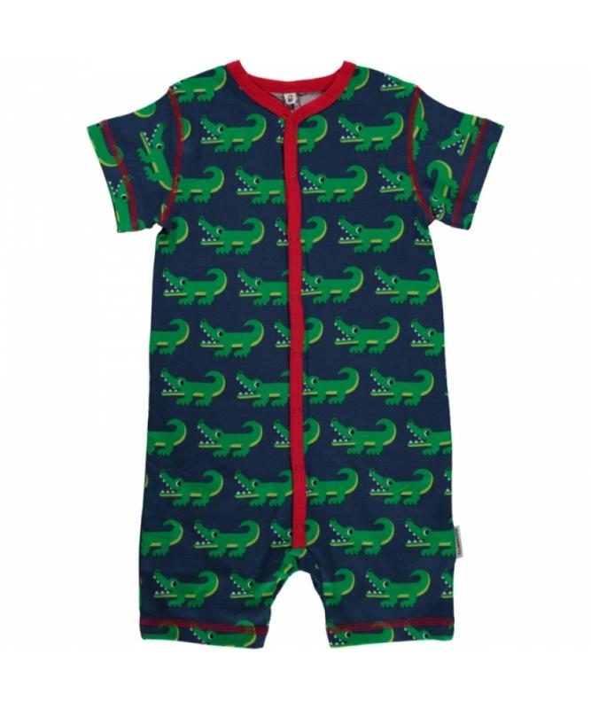 Jumpsuit / shortsuit Maxomorra,Crocodile 62/68
