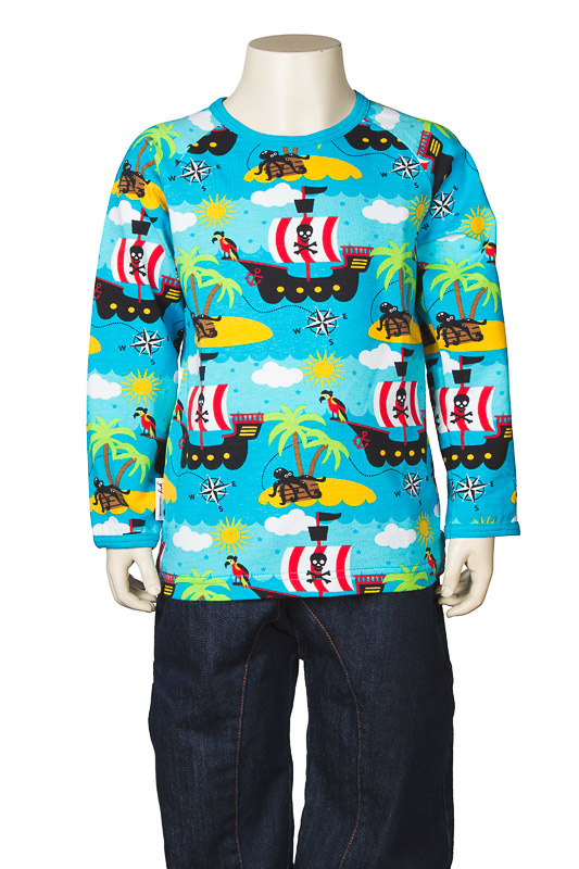T-shirt long / longsleeve JNY, Pirate 86 of 98