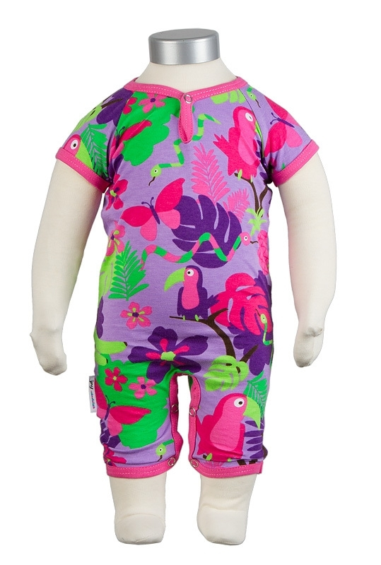 Jumpsuit/ Shortsuit JNY, Tropic 56, 62, 68 of 74
