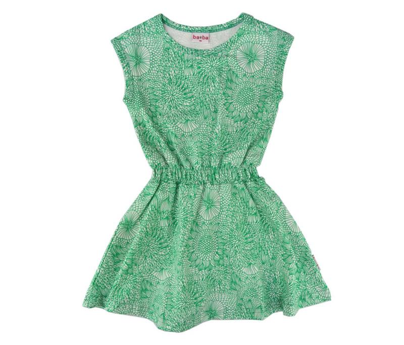 Dress, Smockdress Ba*Ba, Daisy