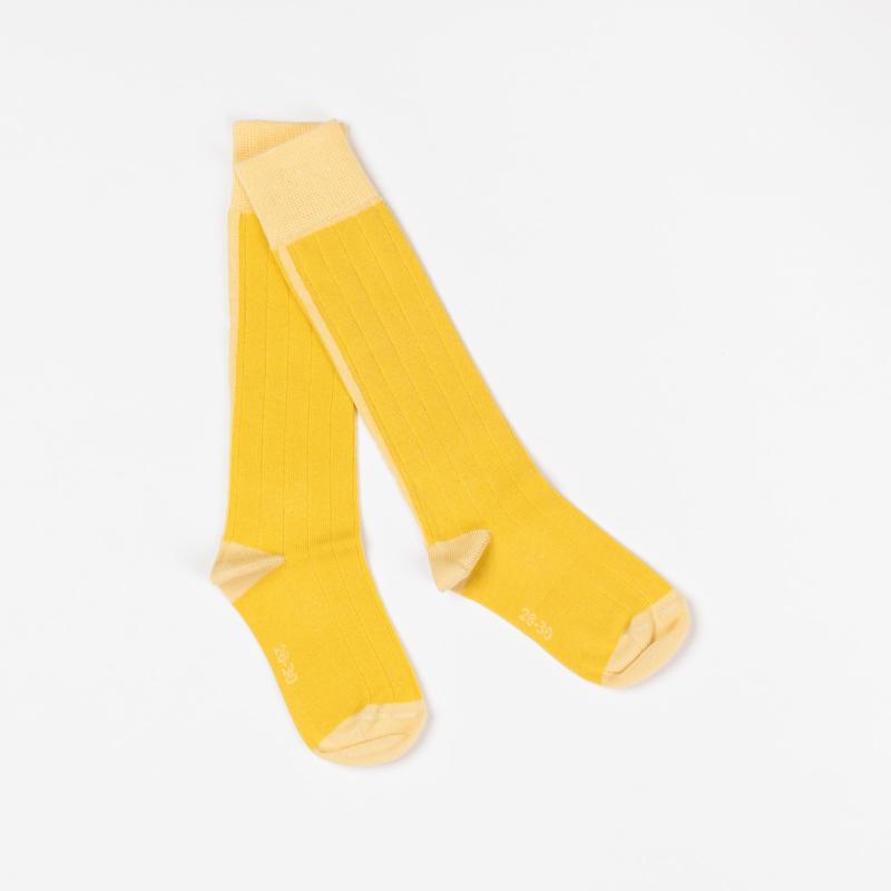 Sokken/ knee socks Albababy, Bea Bamboo 16-18 of 19-21