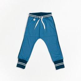 Broek Albababy, Mason Pants Vallarta blue   86