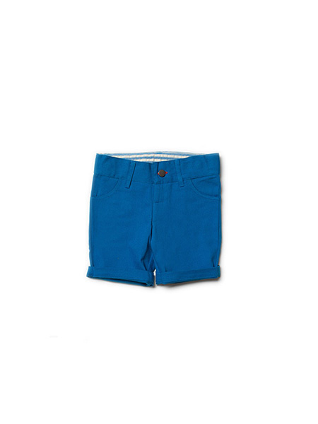 Broek / Shorts  Little Green Radicals, Electric blue Sunshine Shorts