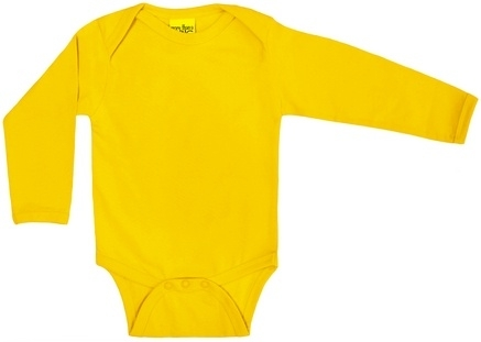 romper/ body More than a Fling, Solid Yellow 56, 62, 68 of 86