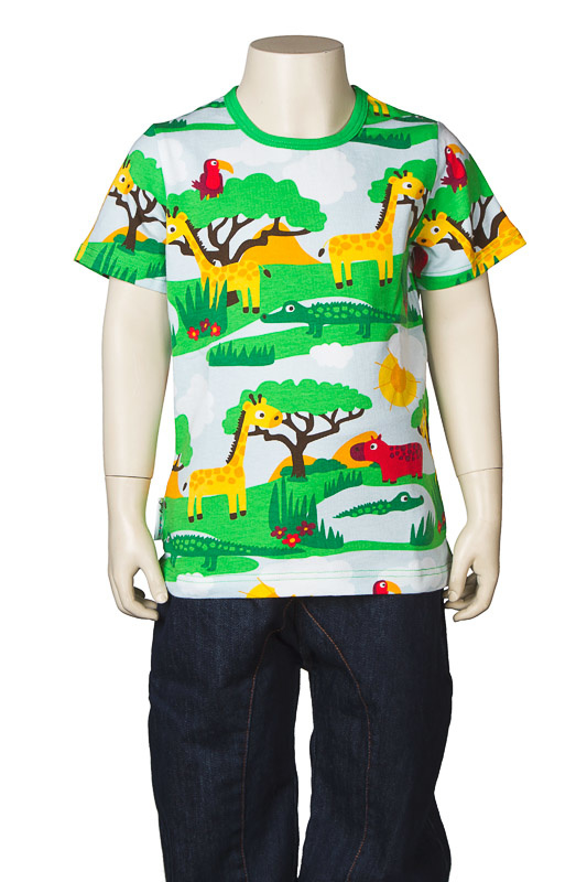 T-shirt JNY, Safari 86 of 116