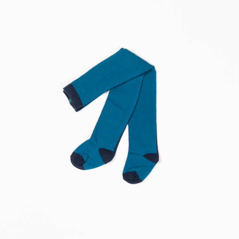 Maillot, Kousebroek Albababy, Dicte Tight Provincial blue