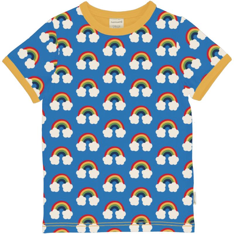 T-shirt Maxomorra, Rainbow