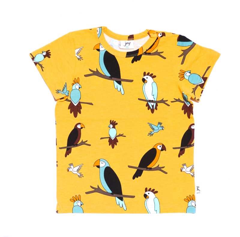 T-shirt JNY, Goja