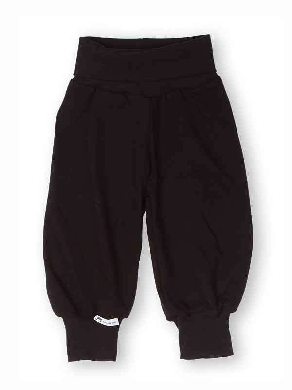 Baby broekje / babypants JNY, Black 56, 62, 68 of 74