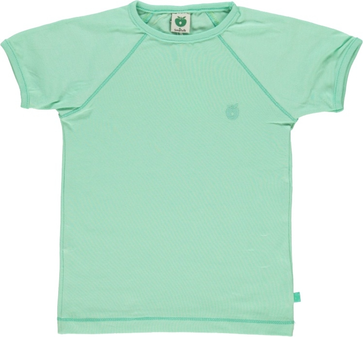 T-shirt  Smafolk, GOTS basic Pistage