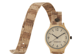 MEN DOUBLE with CORK strap