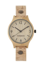 MEN SINGLE with CORK strap